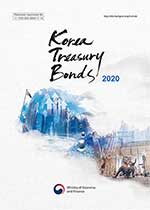 Korea Treasury Bonds 2020
