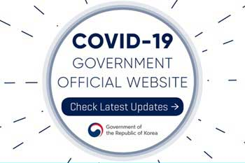 COVID-19 Goverment Official Website - Check Latest Updates