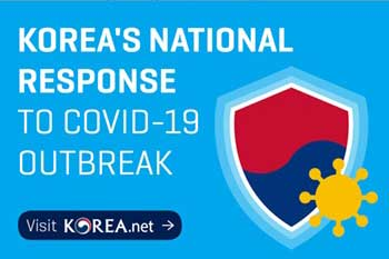 Korea's National Response To COVID-19 Outbreak