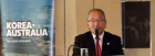 Deputy Prime Minister Hyun delivers luncheon remarks at Australian PM Luncheon